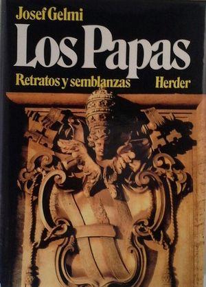 PAPAS, LOS