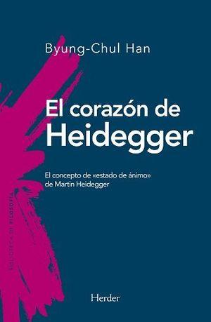EL CORAZÓN DE HEIDEGGER