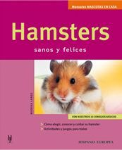 HAMSTERS. SANOS Y FELICES