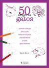 50 DIBUJOS DE GATOS