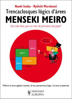 MENSEKI MEIRO (EDICIÓN EN CATALÁN)