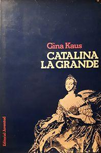 CATALINA LA GRANDE