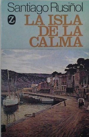 LA ISLA DE LA CALMA