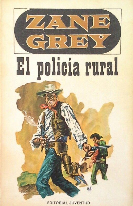 EL POLICÍA RURAL