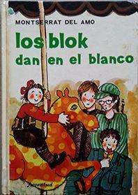 LOS BLOK DAN EN EL BLANCO