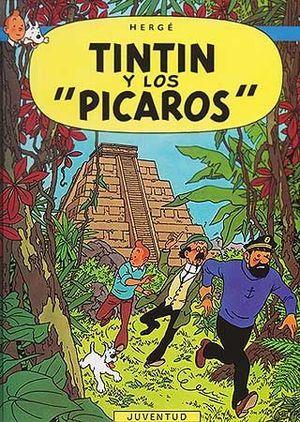 TINTÍN Y LOS PICAROS