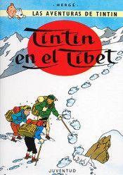 TINTIN 20: TINTIN EN EL TIBET