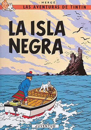 LA ISLA NEGRA