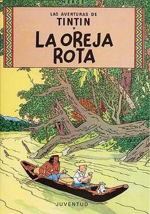 LA OREJA ROTA