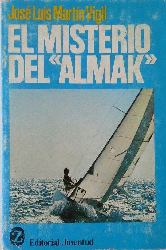 EL MISTERIO DEL ALMAK