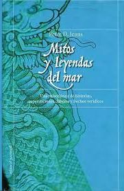 MITOS Y LEYENDAS DEL MAR