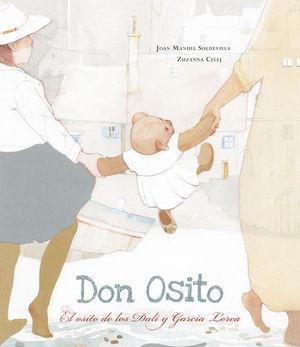 DON OSITO