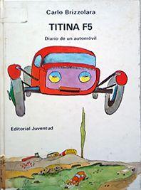 TITINA F5