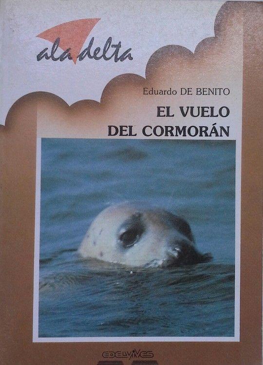 EL VUELO DEL CORMORAN