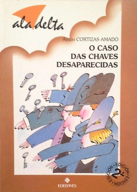 O CASO DAS CHAVES DESAPARECIDAS