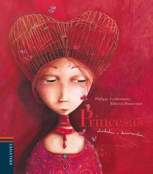 PRINCESAS OLVIDADAS O DESCONOCIDAS (MINI ALBUM)