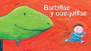BARBILLAS Y COSQUILLAS