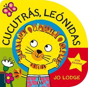 CUCUTRAS LEONIDAS