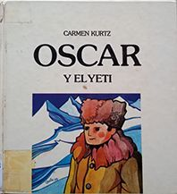 OSCAR Y EL YETI