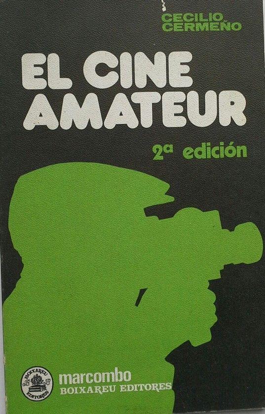 EL CINE AMATEUR