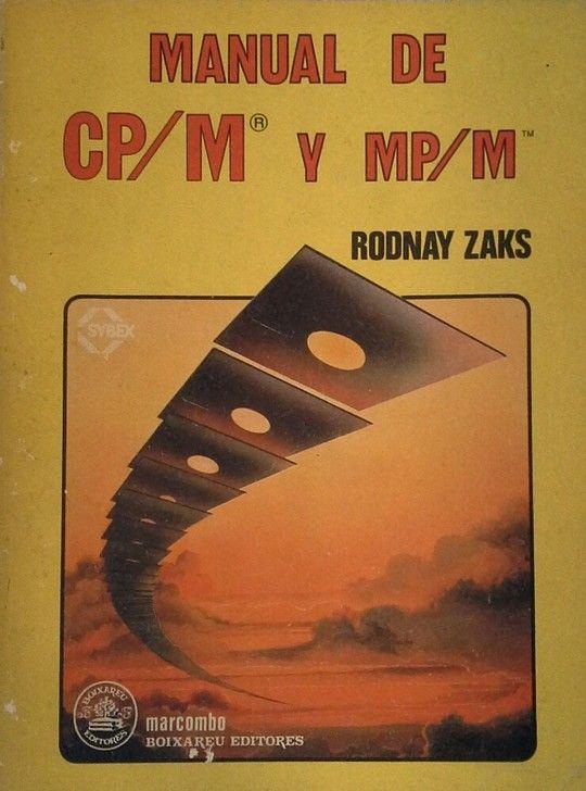 MANUAL DE CP/M Y MP/M