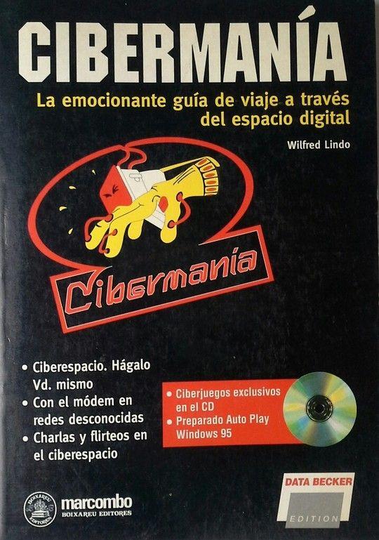 CIBERMANÍA