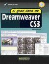 EL GRAN LIBRO DEL DREAMWEAVER CS3