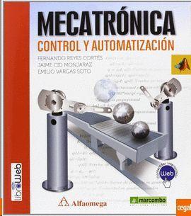 MECATRONICA CONTROL Y AUTOMATIZACION