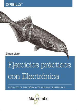 EJERCICIOS PRÁCTICOS CON ELECTRONICA