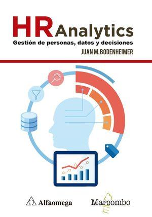 HR ANALYTICS GESTION DE PERSONAS, DATOS Y DECISIONES