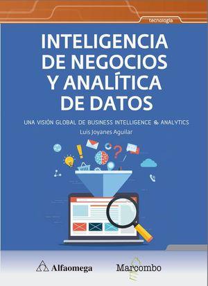INTELIGENCIA DE NEGOCIOS Y ANALITICA DE DATOS