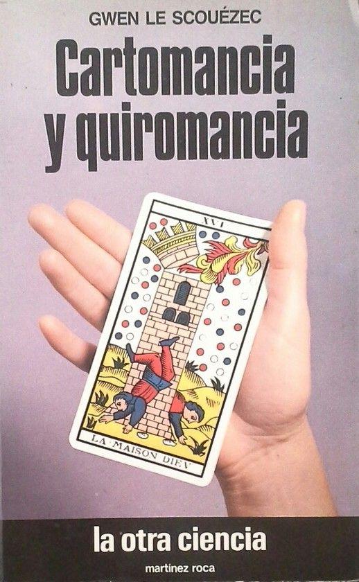 CARTOMANCIA Y QUIROMANCIA