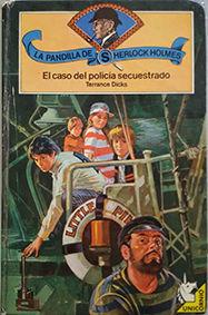 EL CASO DEL POLICÍA SECUESTRADO