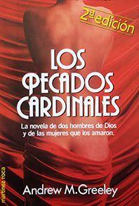 PECADOS CARDINALES, LOS