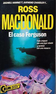 EL CASO FERGUSON
