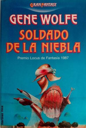 SOLDADO DE LA NIEBLA