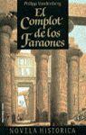EL COMPLOT DE LOS FARAONES