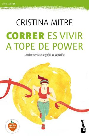 CORRER ES VIVIR. A TOPE DE POWER