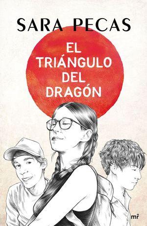 EL TRIÁNGULO DEL DRAGON