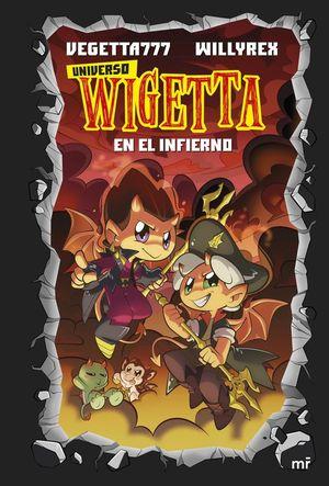 WIGETTA. EN EL INFIERNO