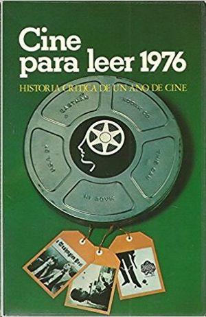 CINE PARA LEER 1976