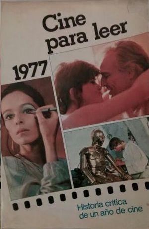CINE PARA LEER, 1977