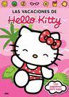 LAS VACACIONES DE HELLO KITTY