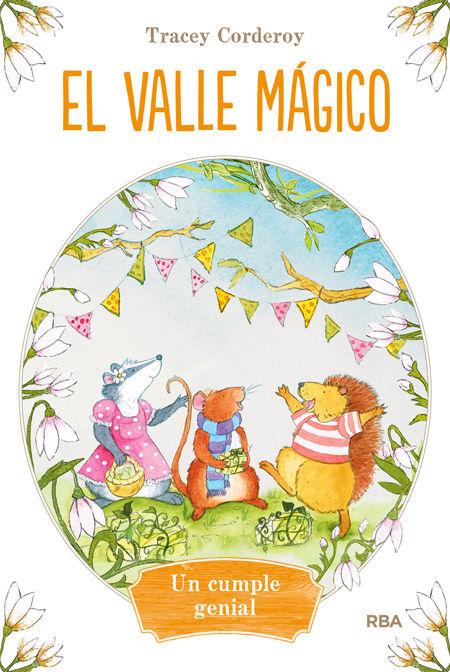 EL VALLE MÁGICO, 1