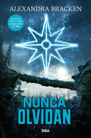 NUNCA OLVIDAN