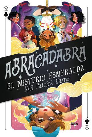 ABRACADABRA 2: EL MISTERIO ESMERALDA