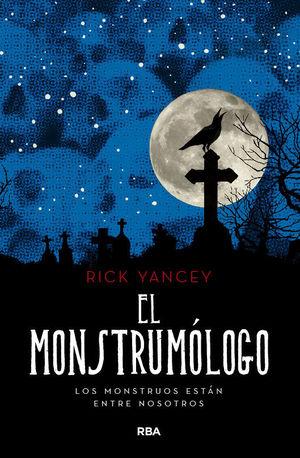 EL MONSTRUMOLOGO