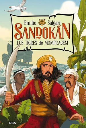 SANDOKAN 1: LOS TIGRRES DE MOMPRACEM