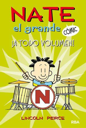 NATE EL GRANDE 2: A TODO VOLUMEN