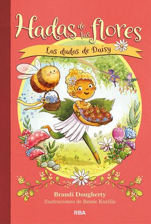LAS DUDAS DE DAISY